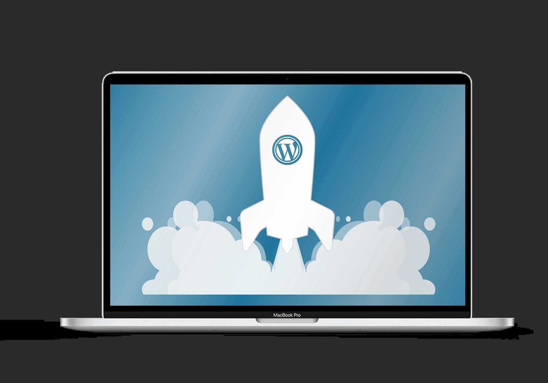 Websiteonderhoud wordpress